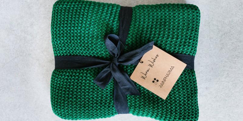 Vrijdag 13 december rainpharma lucky Friday!
