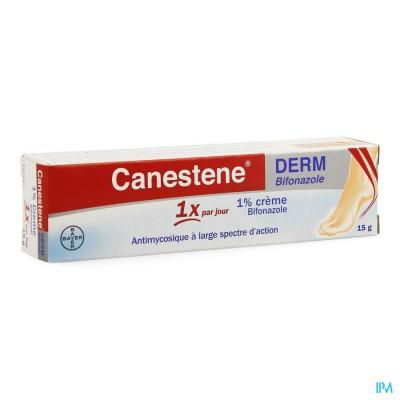 CANESTENE DERM BIFONAZOLE 1 % CREME 15 G