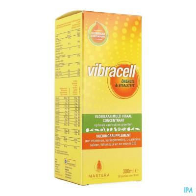VIBRACELL VLOEIBAAR CONCENTRAAT 300ML NF