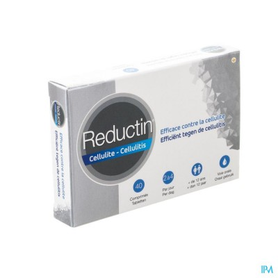 REDUCTIN CELLULITE COMP 2X20