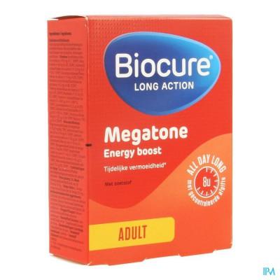BIOCURE MEGATONE ENERGY BOOST LA COMP 30