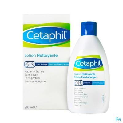 CETAPHIL REINIGENDE LOTION 200ML