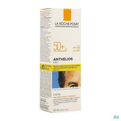 LRP ANTHELIOS KA+ IP50+ 50ML