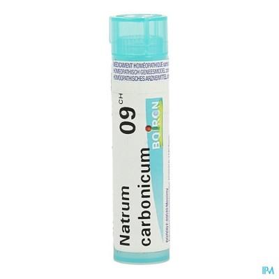 NATRUM CARBONICUM 9CH GR 4G BOIRON