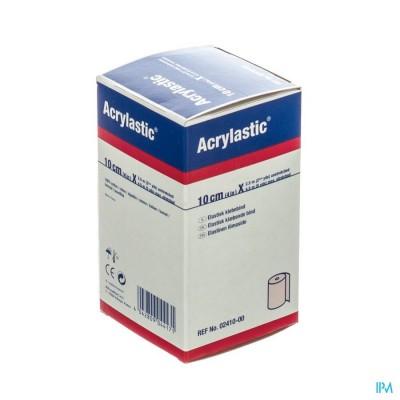 ACRYLASTIC 2,5 M X 10 CM 2410