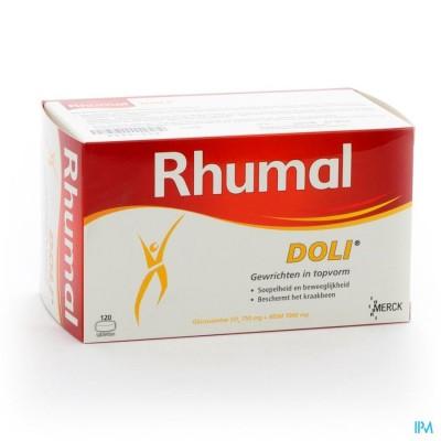 RHUMAL DOLI TABL 120