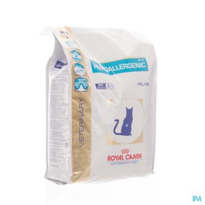 Vdiet Hypoallergenic Feline 4,5kg