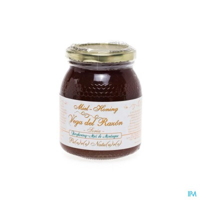 Soria berghoning miel aromatica 0,5 kg