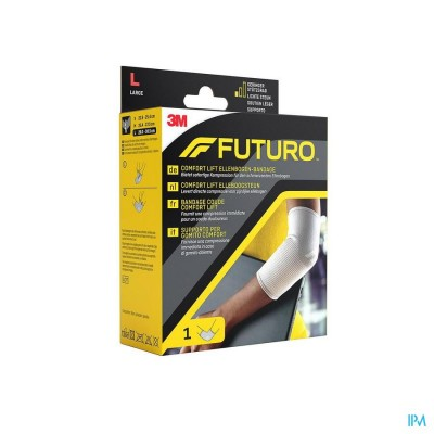FUTURO COMFORT LIFT ELBOW LARGE 76579