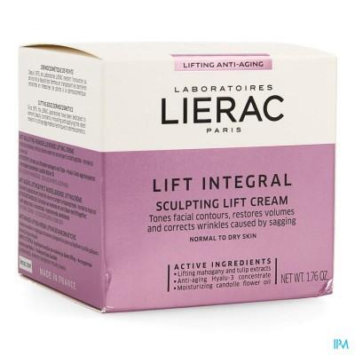 LIERAC LIFT INTEGRAL CREME REMODELANTE POT 50ML