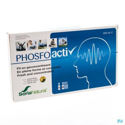 SORIA PHOSFOACTIV VIALS 20X15ML 6106