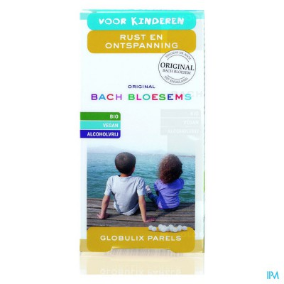 Bachbloesem Kids Rust + Ontspanning