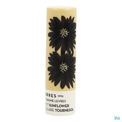 Korres Km Lipbalm Sunflower Sun Protect Spf20 5ml