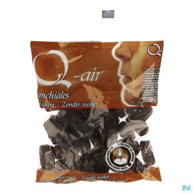 Q-air Bronchiales Suikervrij Past 85g