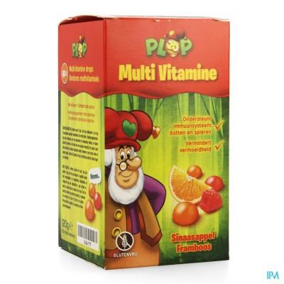 Studio 100 Plop Multivitamine Gummies 60 stuks