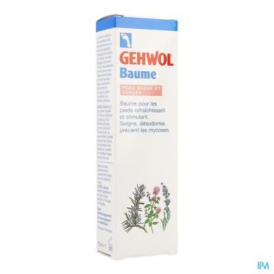 GEHWOL BALSEM DROOG 75ML