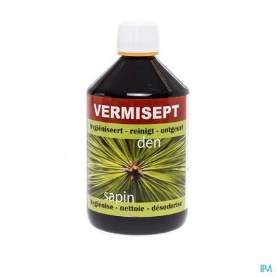 VERMISEPT 500ML 21686