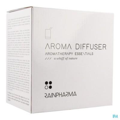 RAINPHARMA AROMA DIFFUSER AROMATHER. ESSENT. 100ML