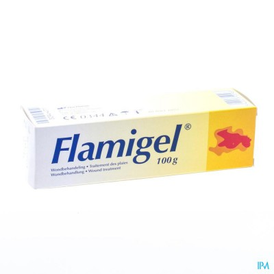 FLAMIGEL TUBE 100G