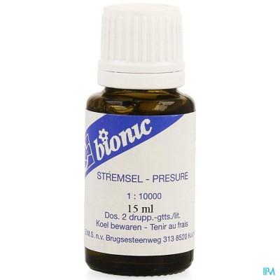 BIONIC PRESURE 15ML 1/10000