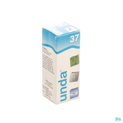 UNDA COMPLEXE N37 20ML UNDA
