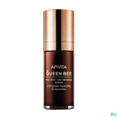 APIVITA QUEEN BEE AGE DEFENSE SERUM 30ML