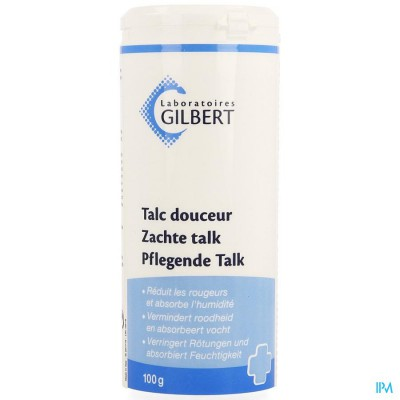 GILBERT ZACHTE TALK 100G