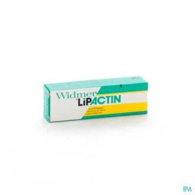 WIDMER LIPACTIN GEL 3 G