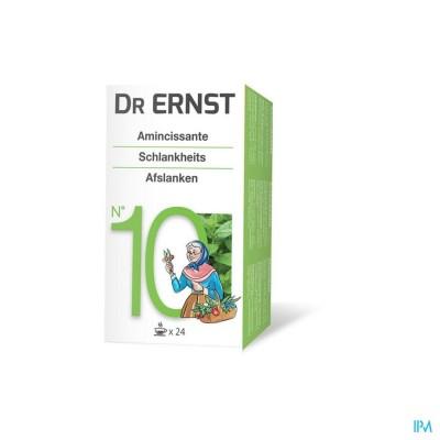 ERNST DR FILT N10 THEE VERMAGEREND