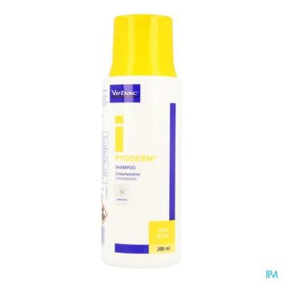 Allerderm Pyoderm Shampoo 200ml
