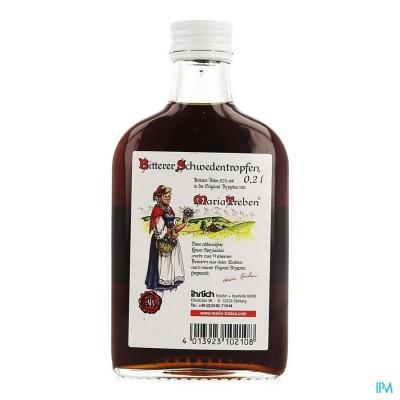 Zweedse Kruiden Elixir Mar Treb 200ml