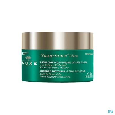 NUXE NUXURIANCE ULTRA CREME LICHAAM VOLUPT. 200ML