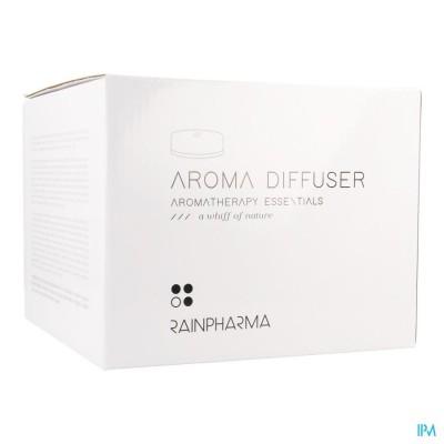 RAINPHARMA AROMA DIFFUSER XL AROMATHER. ESS. 500ML