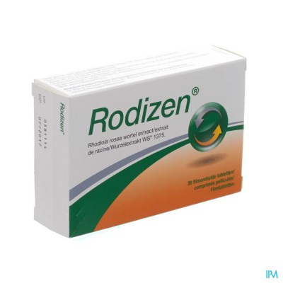 Rodizen® 200 mg 30 tabletten