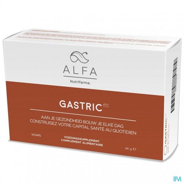 Alfa Gastric V-caps 30