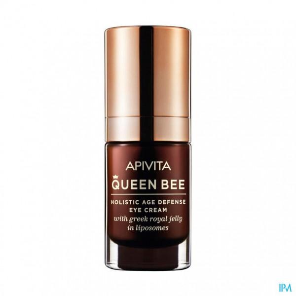 APIVITA QUEEN BEE AGE DEFENSE OOGCREME 15ML